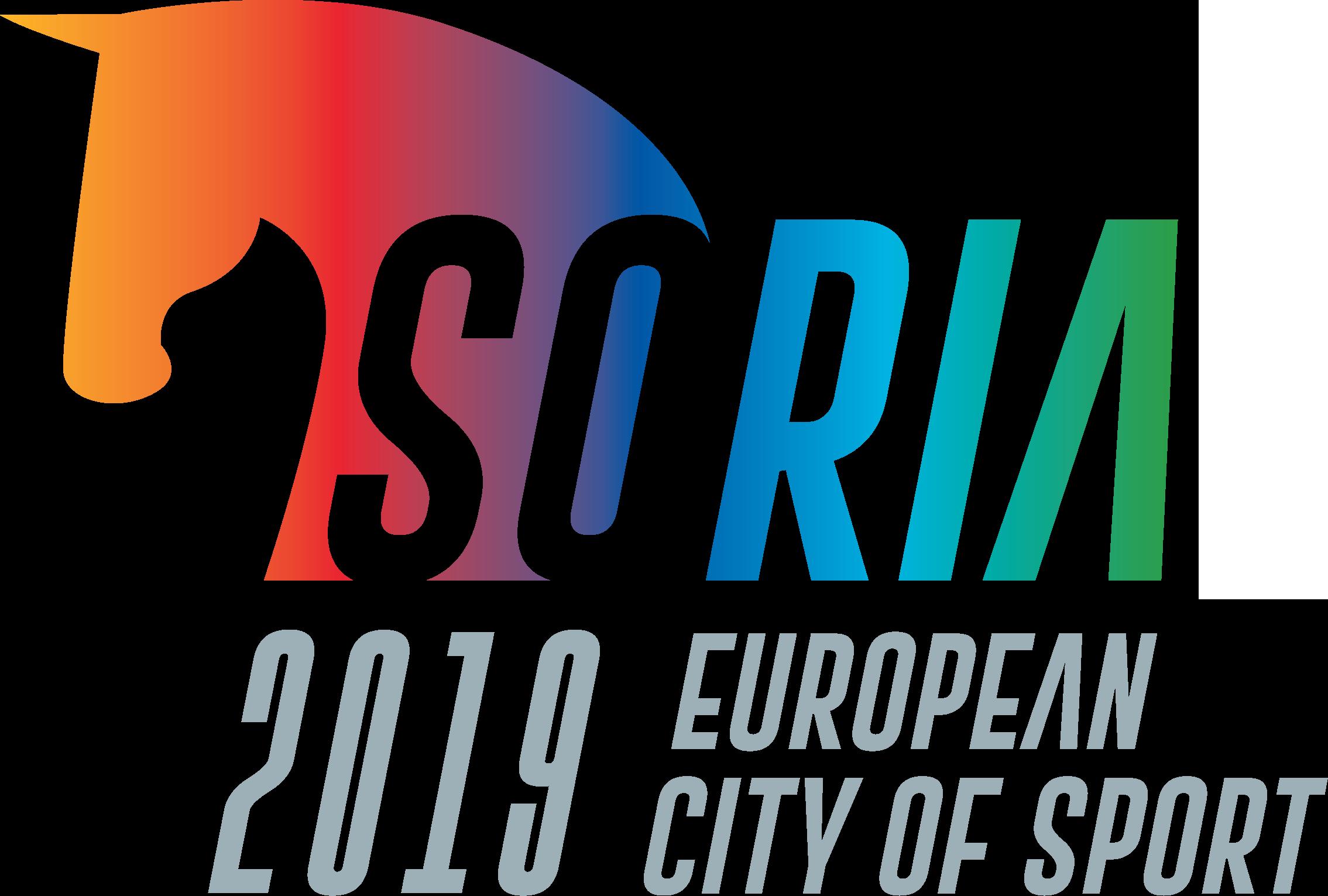 Soria Ciudad Europea del Deporte